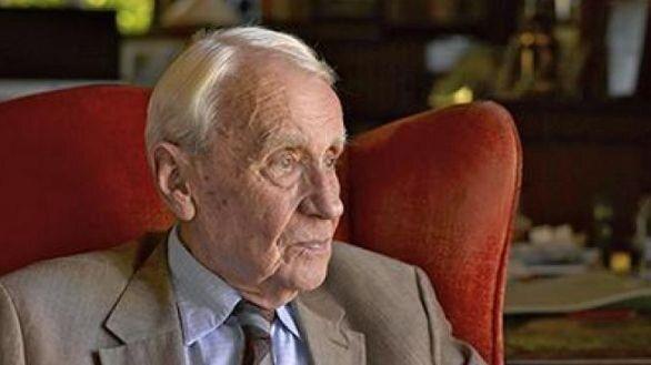 Πέθανε ο γιος του συγγραφέα «Ο Αρχοντας των Δαχτυλιδιών», Κρίστοφερ