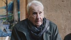 Christopher Tolkien a passé sa vie à éditer les manuscrits de son