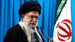 Χαμενεΐ: Το «χτύπημα» του Ιράν κατά των ΗΠΑ έγινε με το «χέρι του