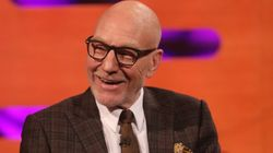Patrick Stewart Admits He Once Watched Himself On A Hotel TV... But Things Did Not End