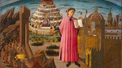 Il 25 marzo si celebrerà il Dantedì, la giornata di