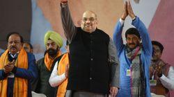 Delhi Elections: 57 Names On BJP's 1st List, AAP Rebel Kapil Mishra Fielded From Model