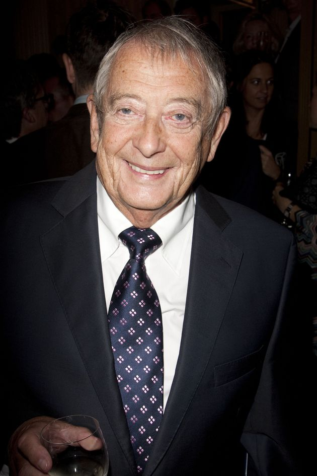 Derek Fowlds, Star Of Heartbeat And Yes Minister, Dies Aged 82