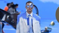 Louis Vuitton: Στυλιστικό υπερθέαμα από τον παράδεισο στο Paris Men's Fashion
