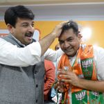 BJP Gives Delhi Election Ticket To Kapil Mishra, Who Came Up With 'Goli Maaro'