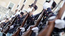ΚΥΣΕΑ: Αλλαξε η ηγεσία των Ενόπλων