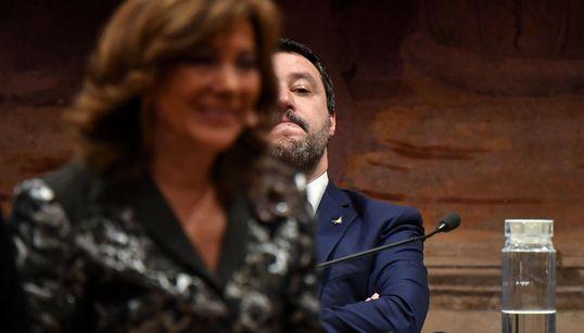 """Casellati """"regala"""" il processo a Salvini. Lunedì il voto sul caso"""