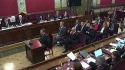 Los exconsellers presos comparecerán en la comisión del 155 del