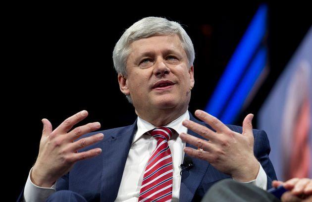 Stephen Harper quitte le fonds du Parti conservateur