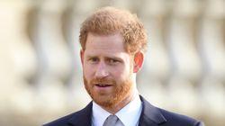 La dernière story Instagram du prince Harry contient un message
