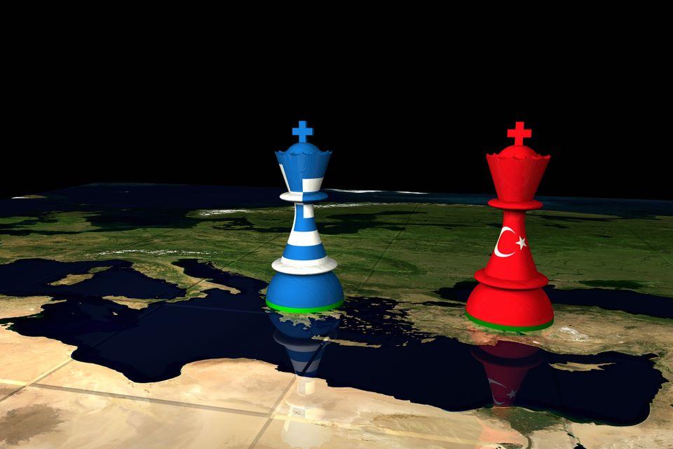 Διεθνές Δίκαιο και τουρκικός
