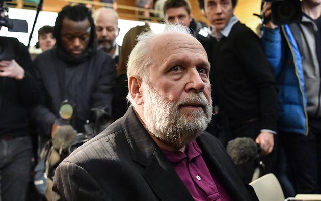Bernard Preynat était jugé depuis le 13 janvier 2020 à Lyon, pour de multiples agressions...