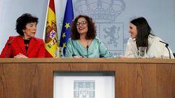 Moncloa aún estudia recurrir resoluciones de autodeterminación del