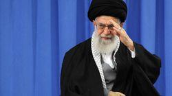 Jameneí acusa a Francia, Reino Unido y Alemania de servir a EEUU y llama a la unidad de los países