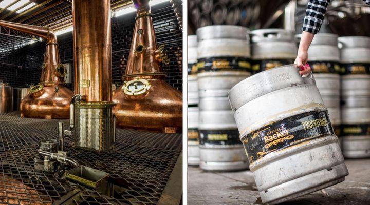 Justiça liberou engarrafamento de cervejas dos tanques não contaminados para posterior venda — quando liberado pelo Ministério da Agricultura.