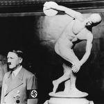 Arte nazista? Documentário ajuda a entender os significados do discurso de Roberto