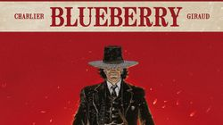 BLOG - Blueberry: le western culte de la BD tire son irrévérence dans une