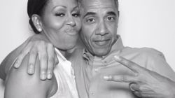 Obama Celebrates 'My Star' Michelle's Birthday With Sweetest Photos And