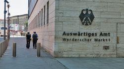 «Συγγνώμη» από το γερμανικό υπουργείο Εξωτερικών για «ερωτική» γκάφα στο
