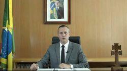O fim de Alvim: Bolsonaro demite Secretário de Cultura após vídeo com referências