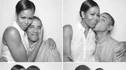 Gli auguri di Barack Obama a Michelle sono i più dolci di
