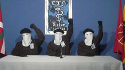 Francia investiga a dos policías por robar armas de las que ETA entregó a las