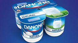 Danone confirma un cambio importante en sus yogures a partir de este mes de
