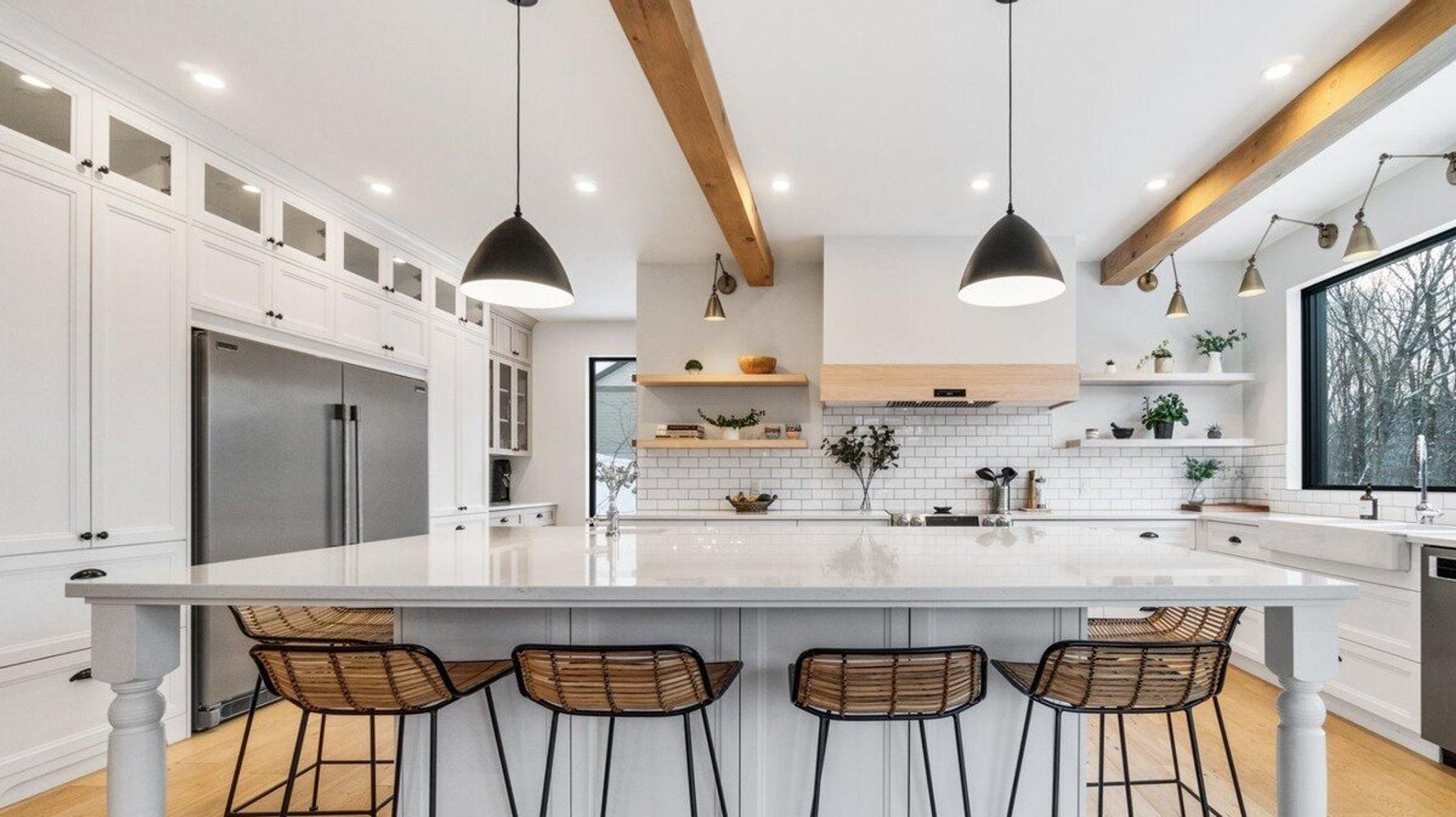 Cette incroyable maison de Lac-Beauport est à vendre