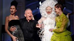 Jean Paul Gaultier annonce son dernier défilé