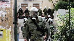 ΑΣΟΕΕ: Επίθεση κουκουλοφόρων σε άνδρες της ομάδας