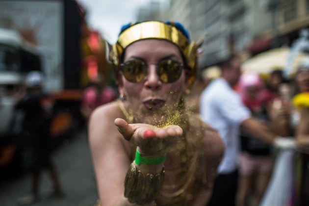 8 blocos de Carnaval que você não pode perder em São