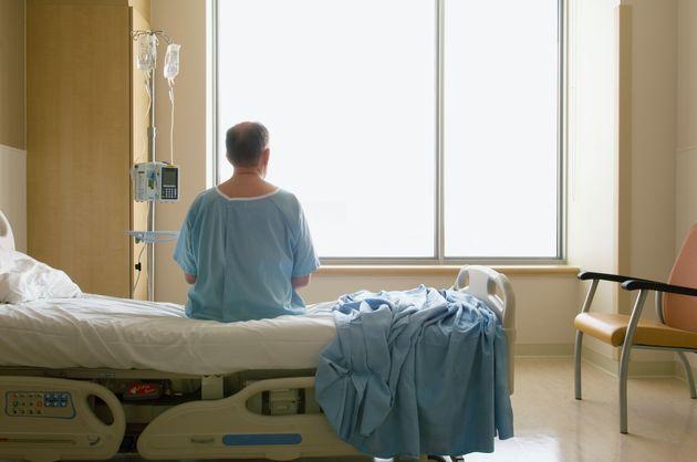 Η Νο1 αιτία θανάτου δεν είναι ο καρκίνος - Οι περισσότεροι άνθρωποι πεθαίνουν από καρδιαγγειακά