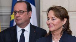 """""""On a manqué d'élégance"""": Hollande défend Royal, visée par une enquête"""