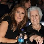 Celine Dion's 'Maman' Therese Dion Dies At