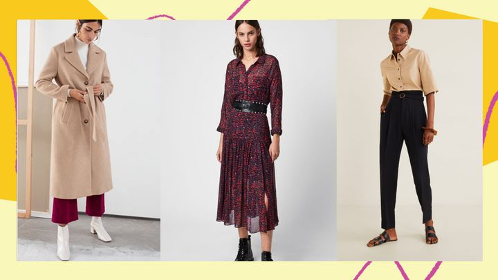 These are the best fashion deals we've spotted on MLK Day 2020