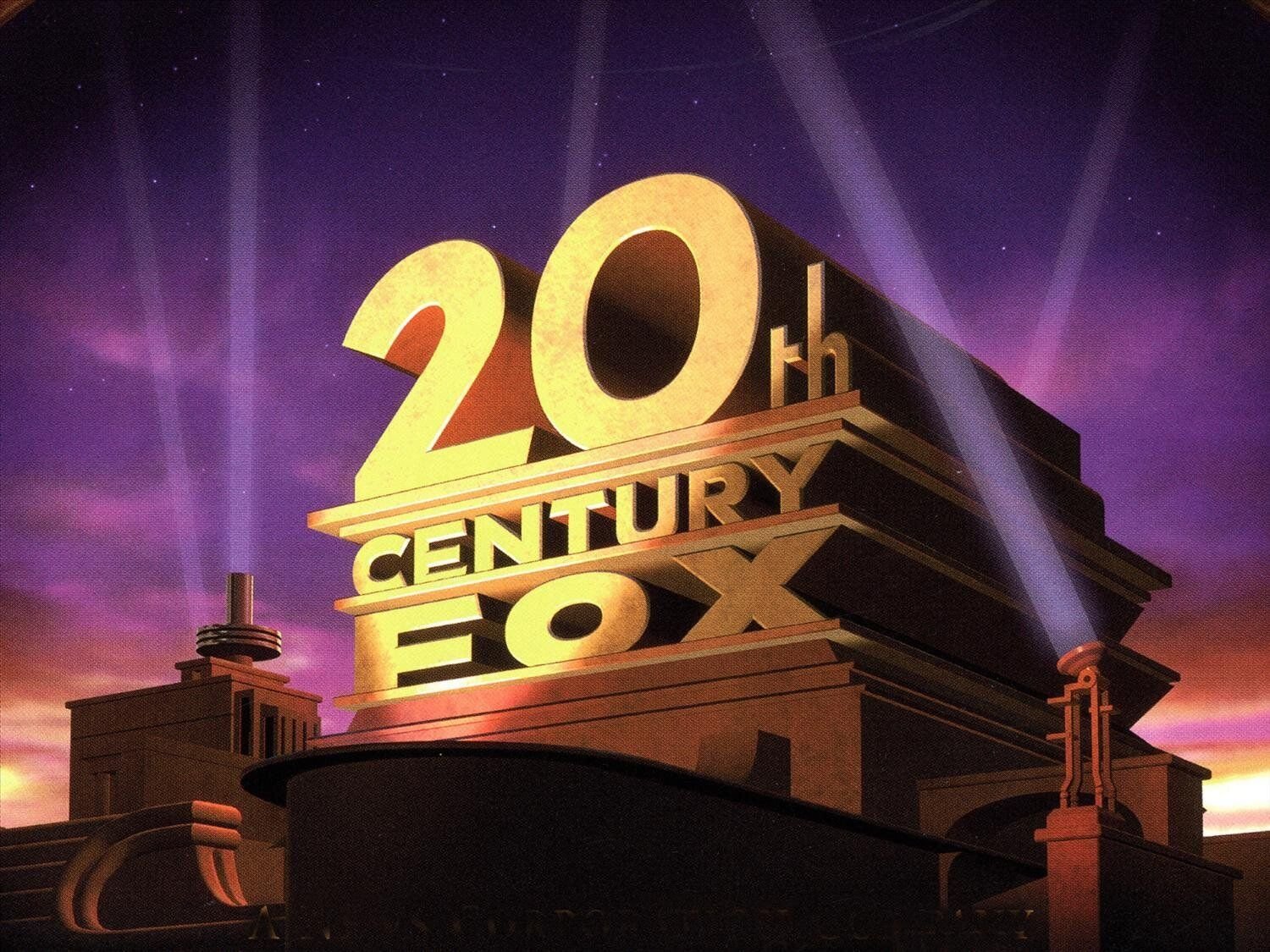 '20th Century Fox' Is No More. New ...