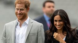 'Clever' Ads About Harry And Meghan's Move Show Next-Level