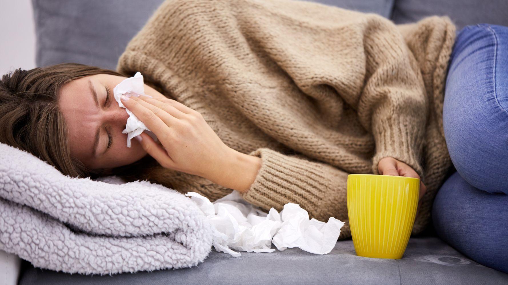 La saison grippale est inhabituelle au Québec