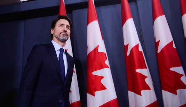 À Ottawa, le cabinet de Justin Trudeau a rappelé qu'il refuse de commenter «les...