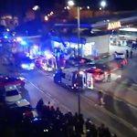 Al menos un muerto y tres heridos en un accidente múltiple en Estella