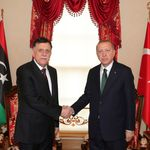 La Repubblica: Τα μνημόνια Τουρκίας- Λιβύης θα ξεπεραστούν από μια ενδεχόμενη ειρηνευτική