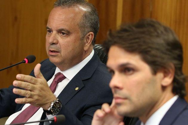Secretário especial de Previdência e Trabalho do Ministério da Economia, Rogério...