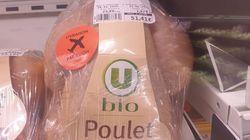 Un poulet bio vendu 51 euros à Saint-Martin indigne les