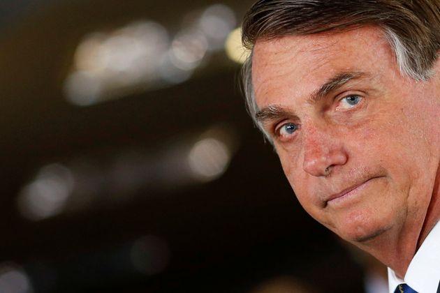 Bolsonaro nega censura, mas tem defendido uma seleção com base em questões ideológicas...