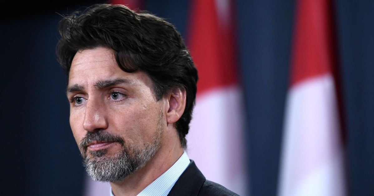 Quebec Man Charged In Connection To Online Threats Against PM, Muslims