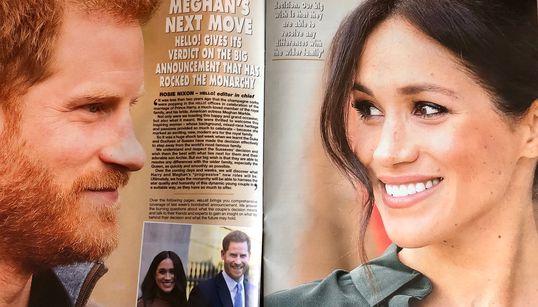 ヘンリー王子とメーガン妃、突然の「引退」宣言。衝撃の余波が続くイギリスでは、どう受け止められているのか
