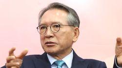 김형오가 '황교안 출마 지역'에 대해 한