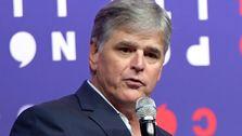Sean Hannity Erzielt, Was Könnte Die Meisten Selbst Nicht Bewusst Moment 2020 So Weit