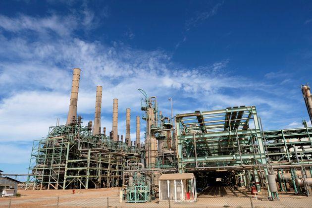 Λιβύη: Ανεστάλη πάνω από το 50% των εξαγωγών