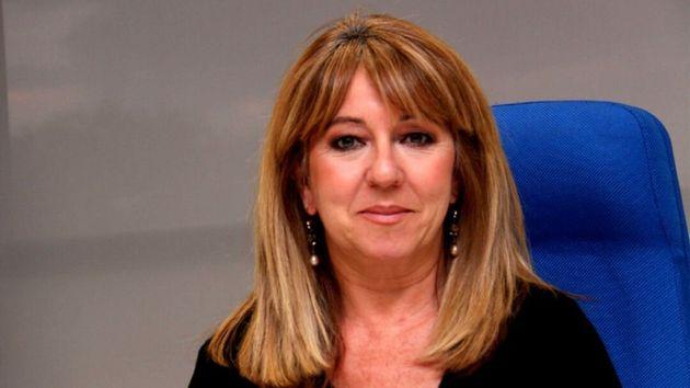 Alicia Gómez Montano, periodista de